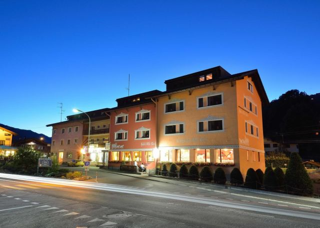 Hotel Restaurant Kosters