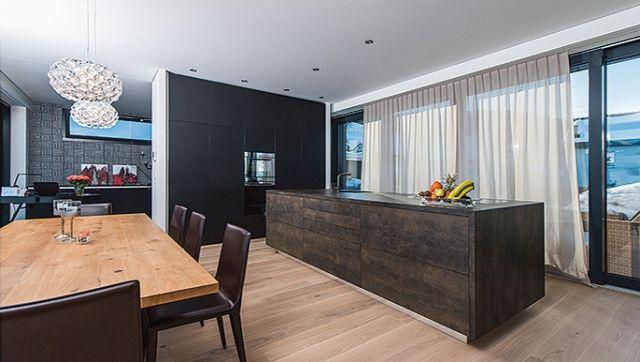 baumann ag k che r mlang z rich k chen bad. Black Bedroom Furniture Sets. Home Design Ideas