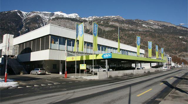 Nikis Chur Möbelhaus Einrichtungshaus Möbel Inneneinrichtung